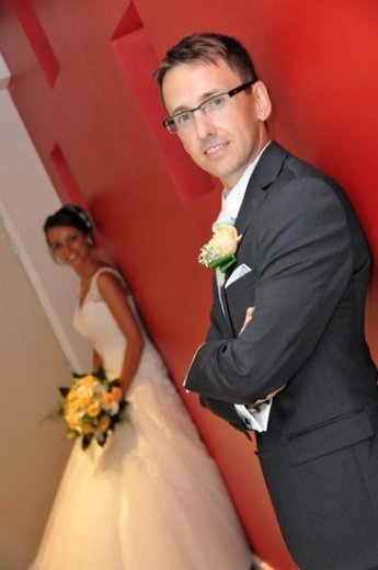 Photographe mariage - STRASBOURG PHOTO P. BOEHLER - photo 58