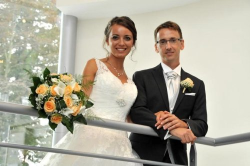 Photographe mariage - STRASBOURG PHOTO P. BOEHLER - photo 59