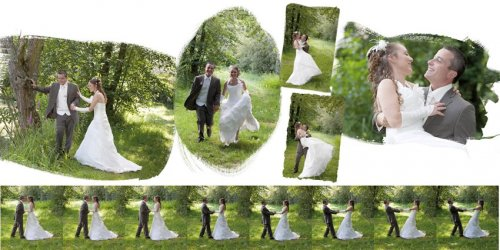 Photographe mariage - Photographe mariage portrait - photo 32