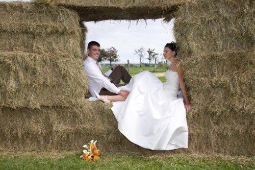 Photographe mariage - Photographe mariage portrait - photo 10