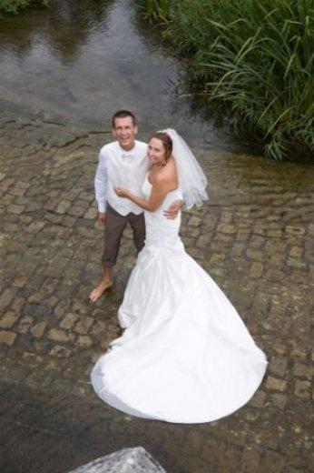 Photographe mariage - Photographe mariage portrait - photo 2
