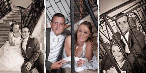 Photographe mariage - Photographe mariage portrait - photo 33