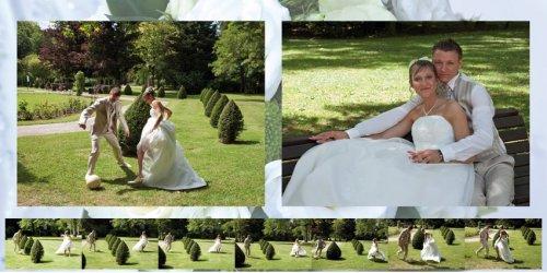 Photographe mariage - Photographe mariage portrait - photo 25