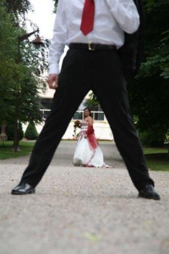 Photographe mariage - Photographe mariage portrait - photo 5