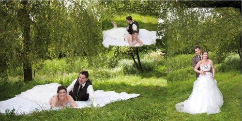 Photographe mariage - Photographe mariage portrait - photo 30