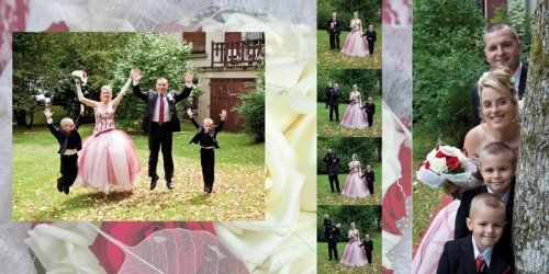 Photographe mariage - Photographe mariage portrait - photo 22