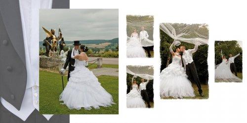 Photographe mariage - Photographe mariage portrait - photo 27