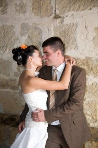 Photographe mariage - Photographe mariage portrait - photo 12