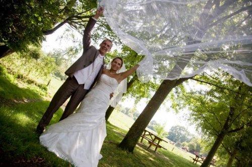 Photographe mariage - Photographe mariage portrait - photo 6