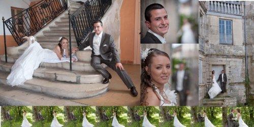 Photographe mariage - Photographe mariage portrait - photo 34