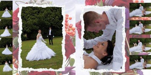 Photographe mariage - Photographe mariage portrait - photo 26