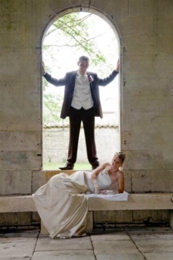 Photographe mariage - Photographe mariage portrait - photo 8