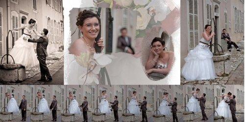 Photographe mariage - Photographe mariage portrait - photo 28