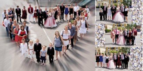 Photographe mariage - Photographe mariage portrait - photo 23