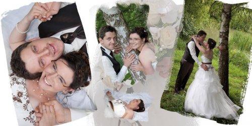 Photographe mariage - Photographe mariage portrait - photo 29