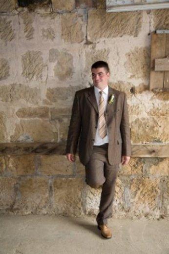 Photographe mariage - Photographe mariage portrait - photo 11