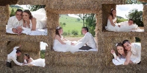 Photographe mariage - Photographe mariage portrait - photo 31