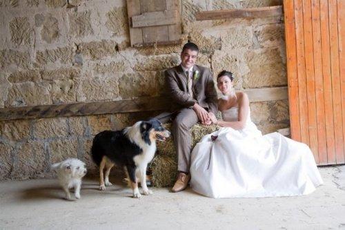Photographe mariage - Photographe mariage portrait - photo 4