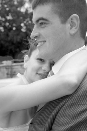 Photographe mariage - Photographe mariage portrait - photo 13