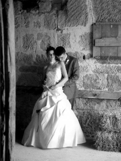 Photographe mariage - Photographe mariage portrait - photo 3