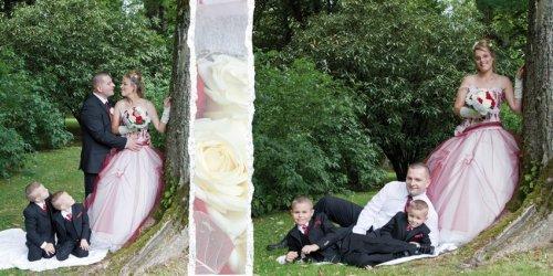 Photographe mariage - Photographe mariage portrait - photo 21