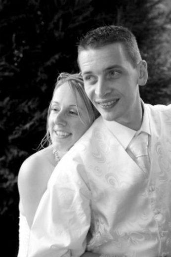 Photographe mariage - Photographe mariage portrait - photo 9