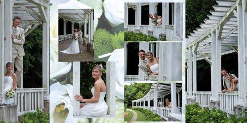 Photographe mariage - Photographe mariage portrait - photo 24
