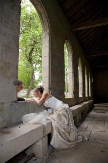 Photographe mariage - Photographe mariage portrait - photo 7