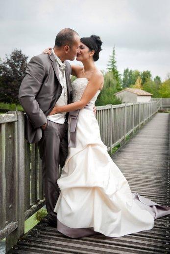Photographe mariage - Berton Mickaël - photo 4