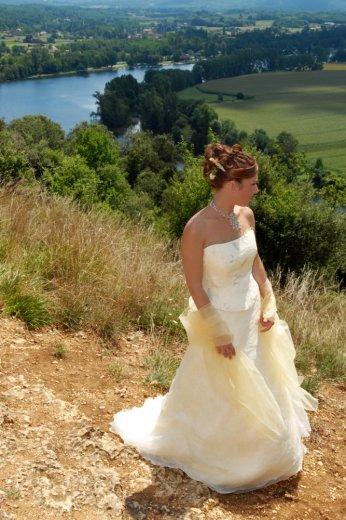 Photographe mariage - Berton Mickaël - photo 3