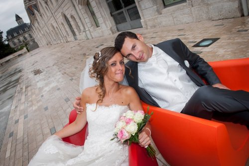 Photographe mariage - Berton Mickaël - photo 2