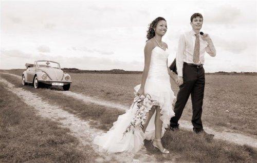 Photographe mariage - Sébastien Briatte  Photographe - photo 1