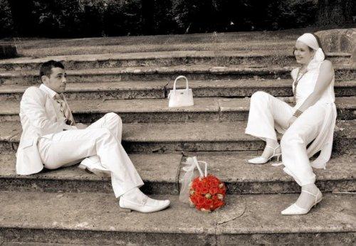 Photographe mariage - Sébastien Briatte  Photographe - photo 3