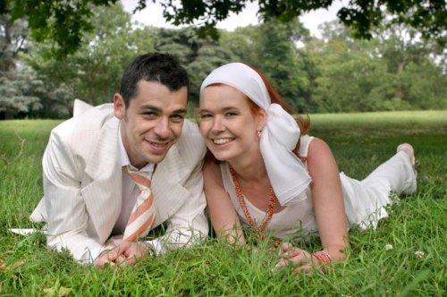 Photographe mariage - Sébastien Briatte  Photographe - photo 2
