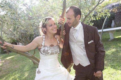 Photographe mariage - Instant d'Année - photo 5