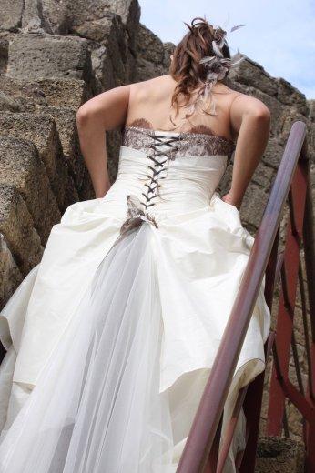 Photographe mariage - Instant d'Année - photo 3