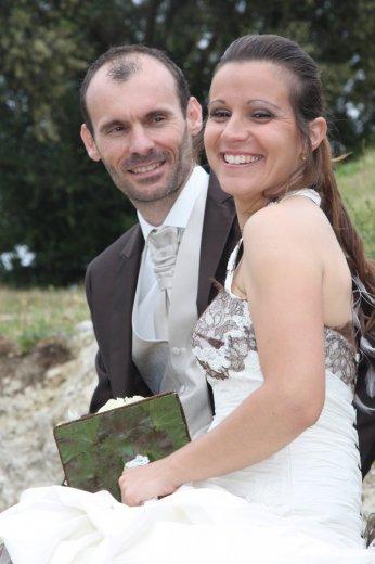 Photographe mariage - Instant d'Année - photo 1