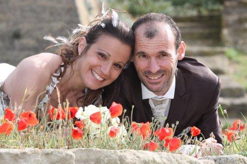 Photographe mariage - Instant d'Année - photo 2