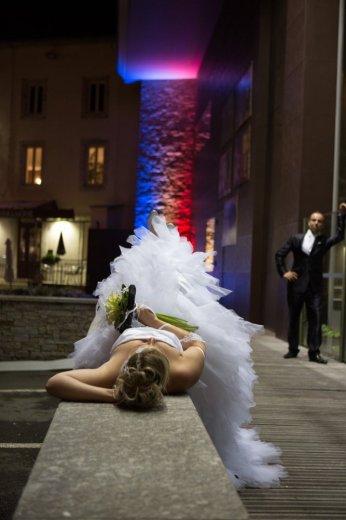 Photographe mariage - PHOTO VERGELY - photo 21