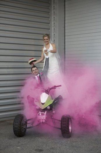 Photographe mariage - PHOTO VERGELY - photo 15