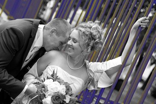 Photographe mariage - PHOTO VERGELY - photo 11