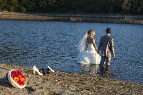 Photographe mariage - PHOTO VERGELY - photo 16