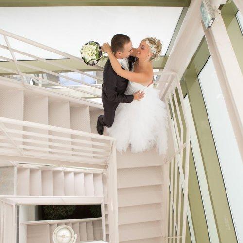 Photographe mariage - PHOTO VERGELY - photo 8