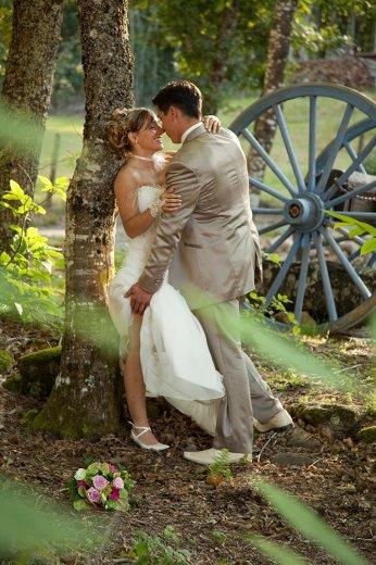 Photographe mariage - PHOTO VERGELY - photo 6