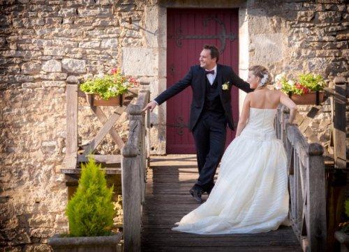 Photographe mariage - Frédéric et Anne RICHEZ  - photo 4