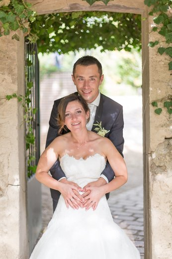 Photographe mariage - JDS PHOTO - photo 5