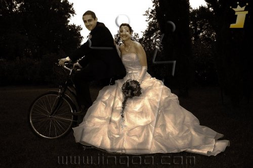 Photographe mariage - CORREAPHOTO PORTRAITISTE - photo 54
