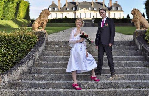 Photographe mariage - DESMOULIERE DIDIER photographe - photo 57