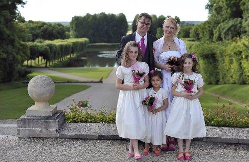 Photographe mariage - DESMOULIERE DIDIER photographe - photo 55