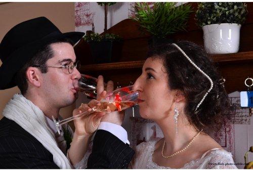 Photographe mariage - DESMOULIERE DIDIER photographe - photo 45